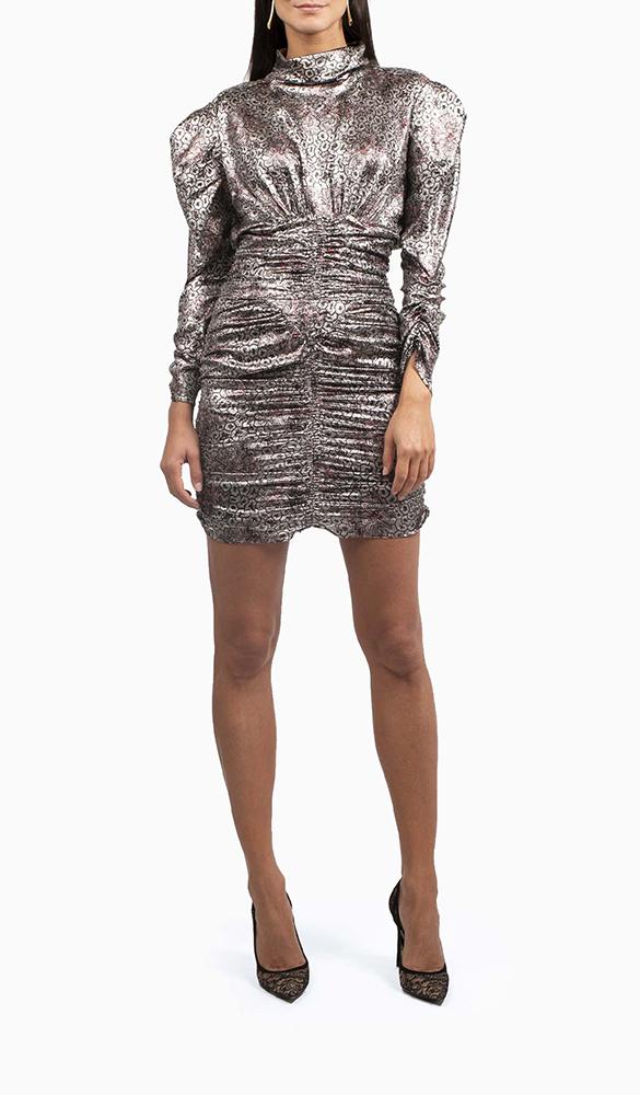 Location robe Isabel Marant Pandor - Une Robe Un Soir