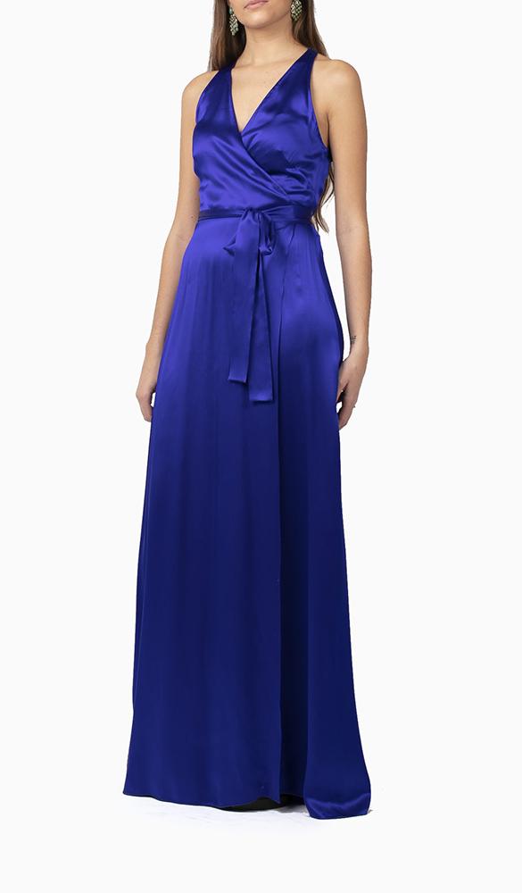 Location robe Diane Von Furstenberg - Une Robe Un Soir