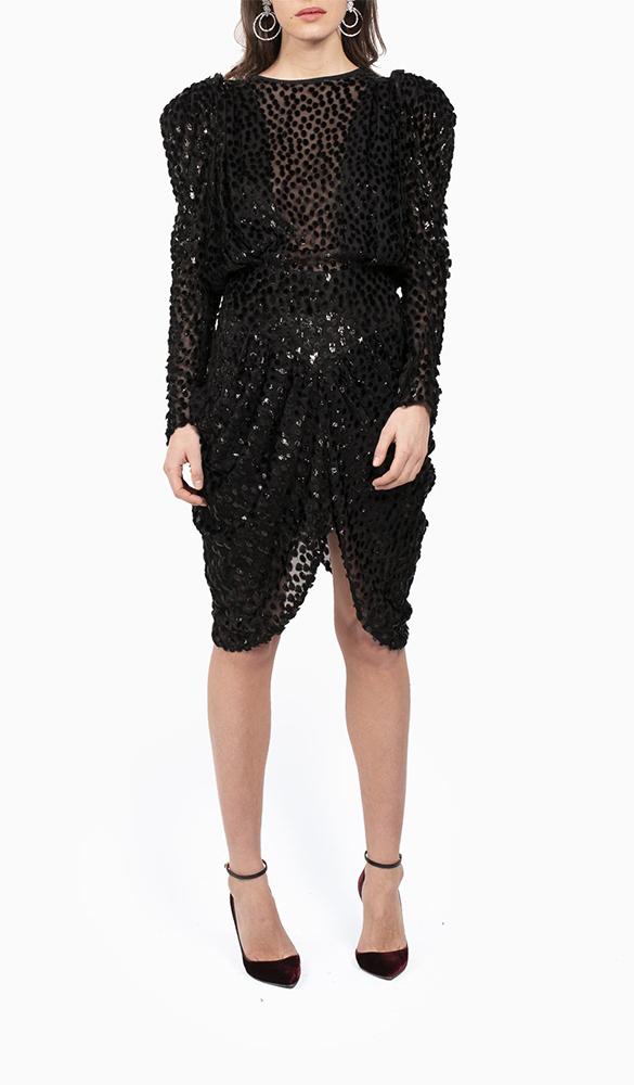 Location robe Isabel Marant Margaret - Une Robe Un Soir