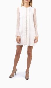 Location robe Elisabetta Franchi Jane - Une Robe Un Soir
