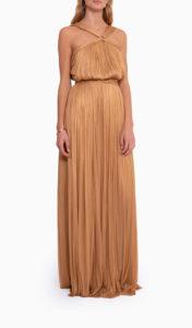 Location robe Maria Lucia Hohan - Blossom Gown - Une Robe Un Soir