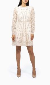 Location robe Valentino Pearl - Une Robe Un Soir